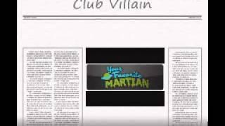 Club Villain-yourfavoritemartian