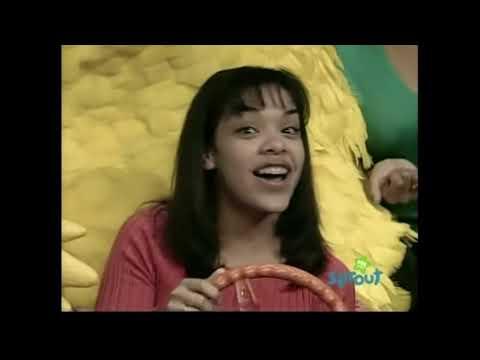 Sesame Street Episode 3860 (FULL) (original PBS broadcast