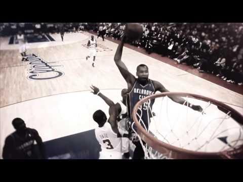 NBA Playoffs 2013 Round 1 – OKC Thunder vs Houston Rockets Preview