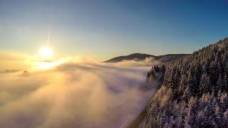 preview picture of video 'Aerial Showreel 2015 - Snemanje iz zraka'