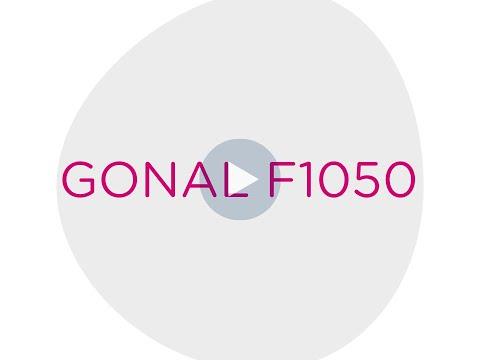 Administración Gonal F1050