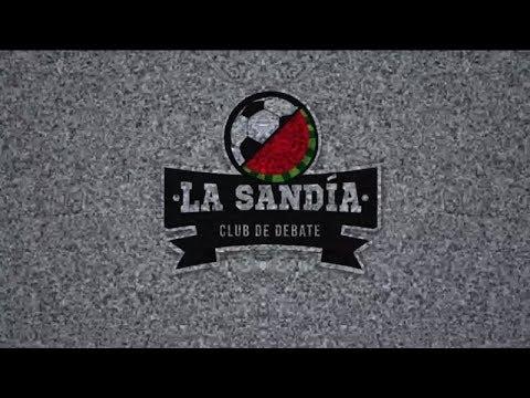 La Sandía: capítulo 1