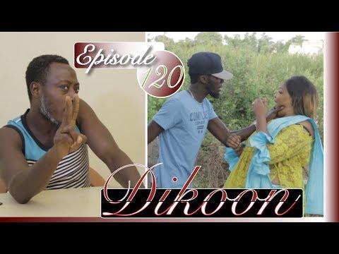 Dikoon episode 120