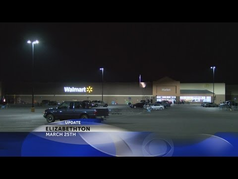 Body Found In Vehicle At Elizabethton Walmart Identified As 60-year-old Kingsport Woman