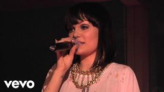 Jessie J - Price Tag (Live in NY)