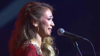 دلال أبو آمنة - حيرانة ليه - حفل باريس / Dalal Abu Amneh - Hayrana Leh - Paris تحميل MP3