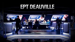 EPT Live 2014 Deauville Main Event, Day 2 EPT 10 (Italiano)