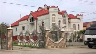 Нижняя Апша, что в Закарпатье, самое богатое село Украины
