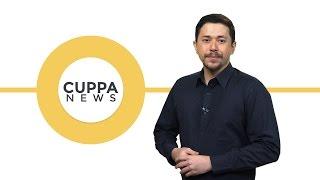 Cuppa News: Fri, 20 Jan 2017