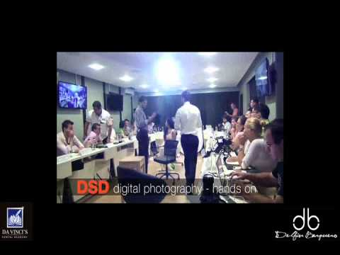 The Concept of Digital Smile Design - Concepto de Diseno de Sonrisa Digital - DSD