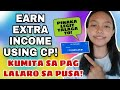 NO REFERRALS! Earn while playing games (HOW TO EARN MONEY ONLINE USING CP) | Legit paying website