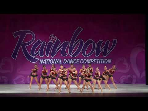 Best Jazz // TOO ORIGINAL - THE ELEMENT DANCE CENTER [Redondo Beach, CA]