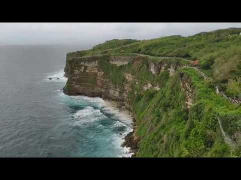 The Temple on the Cliff, Uluwatu Temple