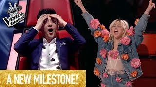 The Voice Global | A new MILESTONE!