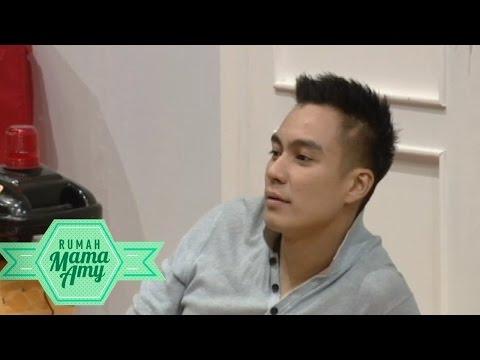 Baim Wong Ga Bisa Move On dari Marshanda? - Rumah Mama Amy (4/7)