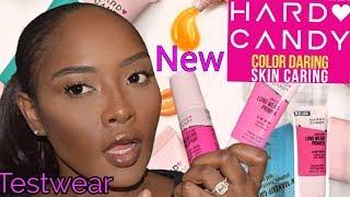 New Hard Candy Makeup 2020
