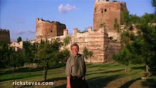 Thumbnail of the video 'Istanbul's Topkapı Palace and Ottoman Splendor'
