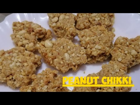Umma's Special kadala mittayi||kappalandi mittayi||peanut chikki