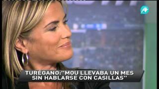"""""""Casillas Y Mourinho Estuvieron Un Mes Sin Hablarse"""""""
