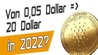 Was ist ADA Crypto-Preisvorhersage