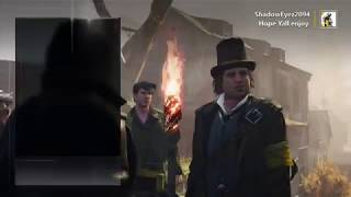Assassin's creed syndicate gang stronghold