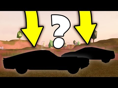 Download New Secret Car Location Roblox Jailbreak Video 3GP Mp4 FLV