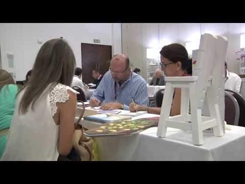 US$21,3 millones en expectativas dejó rueda de negocios de dotación hotelera en Cartagena