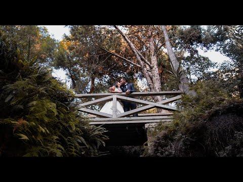 Post boda - Jessica & Luis