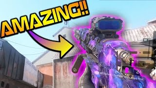 "BO3 NEW SNIPER ""DBSR-50"" Is AMAZING!!! (Black Ops 3 New DLC Weapon Gameplay)"