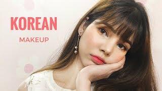 Korean Makeup Tutorial | 16 Steps