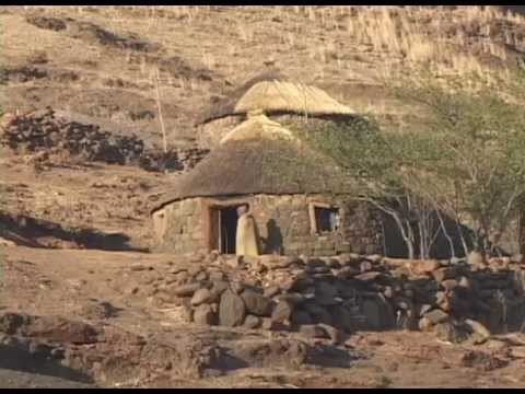 The Basotho Of Southern Africa