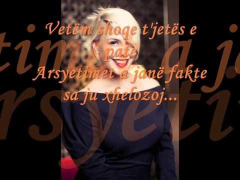 Jehona Sopi - Une e ti