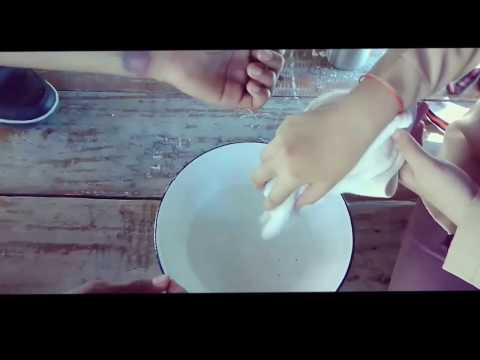 Video Cara menghilangkan memar dari SMKN 4 Mataram