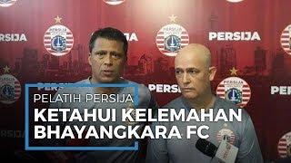 Sergio Farias Mengaku Ketahui Kelemahan Bhayangkara FC, Ezechiel dan Renan Silva Diwaspadai