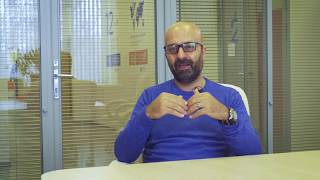 Rafic Habib, CEO Clinic to Cloud for First Line Software