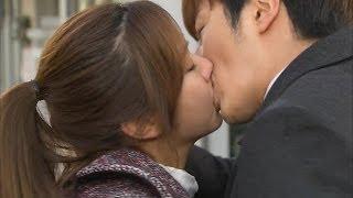 [HOT] 황금무지개 21회 - 드디어 뜨거운 키스를 나누는 도영(정일우)과 백원(유이) 20140112