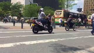 Miniatura Video Gustavo Yacamán - Corredor automovilístico