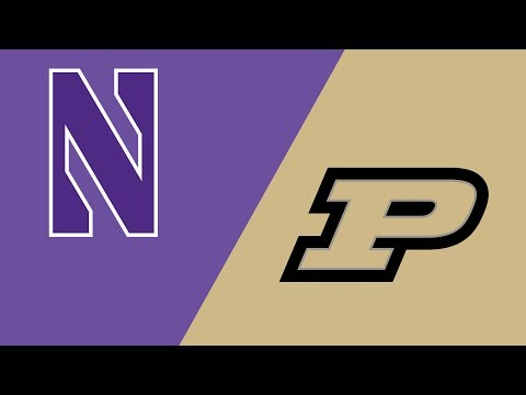Week 1 2018 Northwestern Vs Purdue Highlights Aug 30 2018 Mp3