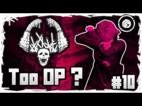 """""""BLOOD WARDEN"""" is Too OP - Dead By Daylight (Gameplay) #10"""