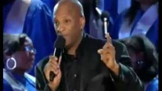Donnie McClurkin ft. Karen Clark Sheard - Wait on the Lord