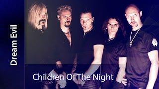 Dream Evil - Children of the Night (Sub Esp)