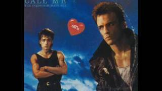 Go West - Call Me (The Indiscriminate Mix) ♫HQ♫