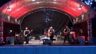 FAHRENHEIT 212 - LÜGENBARON - live @ ROCK im STADTPARK, Parkbühne Fürstenwalde