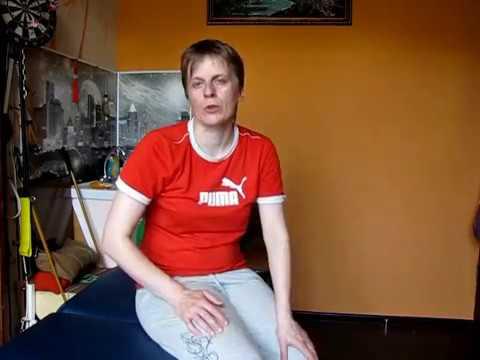 Особенности реабилитации после травмы локтевого сустава /after injury of the elbow joint
