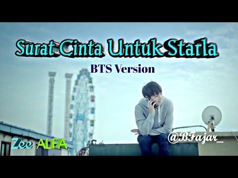 , title : 'Surat Cinta Untuk Starla [BTS Version]'