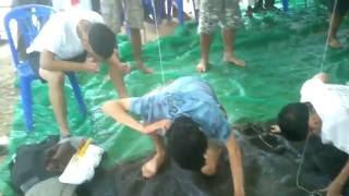 Энергетическое воздействие: Ритуал «Белых Нитей» (Pan Yak) в Таиланде 02