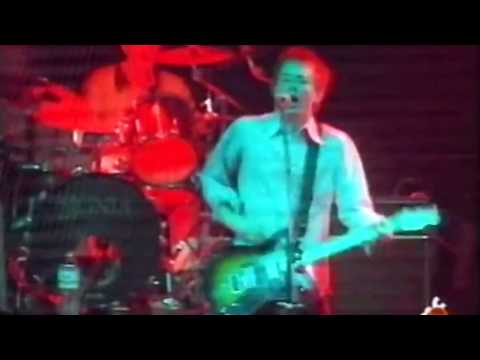 Radiohead - Man Of War (Big Boots) | Live in Italy 1995 (60fps)