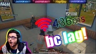 bc lag!!! | carryminati | pubg mobile highlights