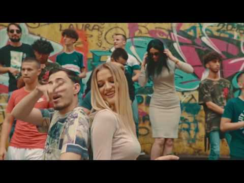 Genc Prelvukaj ft NRG Band - Dashnia jeme
