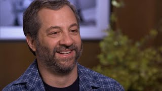 Judd Apatow: Back to standup